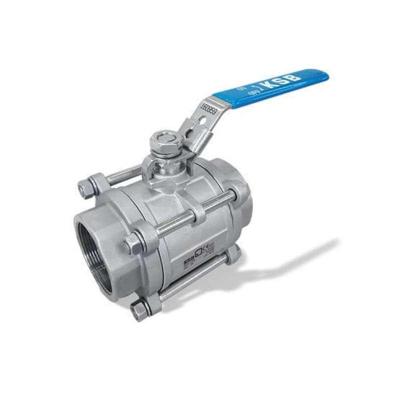 Ball valve ecoline-BLC 1000