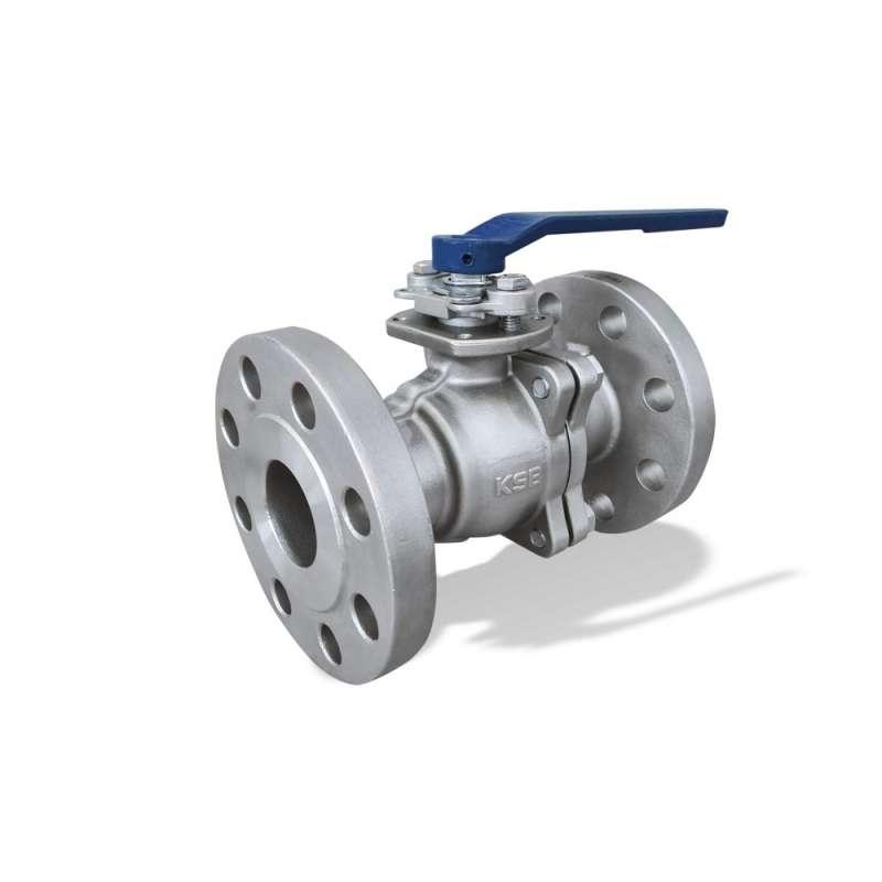 Ball valve ecoline-BLT 150-300