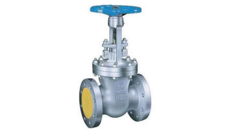 Gate valve ecolin-GT 150-600