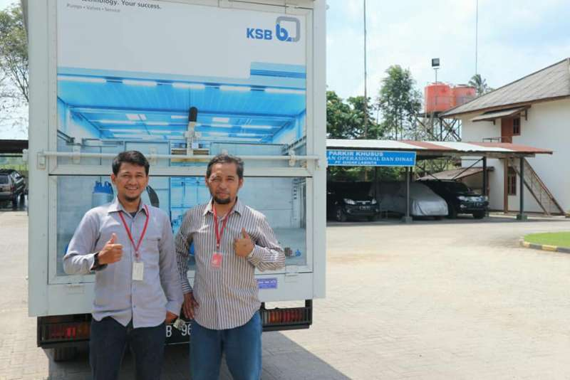 ROAD SHOW TO LAMPUNG 9